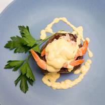 photo of lithgow workies bistro restaurant