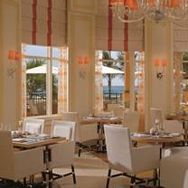 photo of temple orange - eau palm beach resort & spa restaurant
