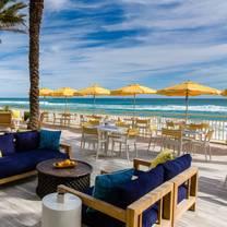 photo of breeze ocean kitchen-eau palm beach resort & spa restaurant