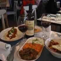 photo of yoleni's restaurant