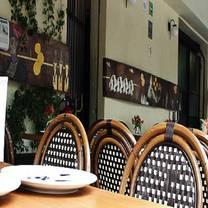 photo of creperie de la paix restaurant