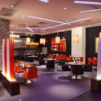 photo of rbg restaurant