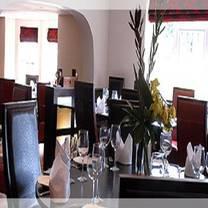 photo of indigo bar and grill restaurant