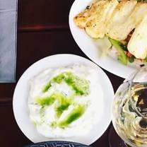 foto von souxé mezé restaurant