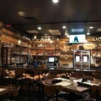 photo of rascals tavern greensboro restaurant
