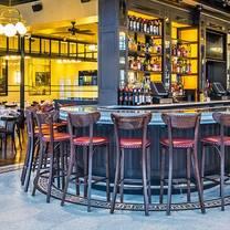 photo of the bryant restaurant