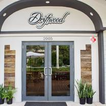 photo of driftwood- boynton beach restaurant