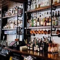 photo of pearl city hops restaurant & tavern restaurant