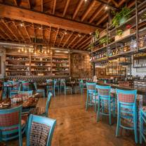 photo of farmer's table - little italy restaurant