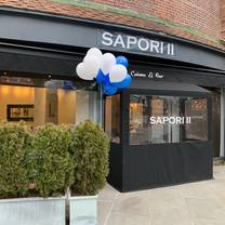 photo of sapori of scarsdale restaurant