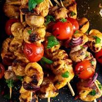 photo of afandina lebanese cuisine restaurant