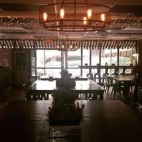 foto von the rustic cafe & juice bar restaurant