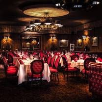 photo of golden steer steakhouse restaurant