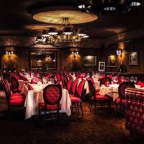 foto de restaurante golden steer steakhouse