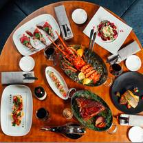 photo of carna restaurant restaurant
