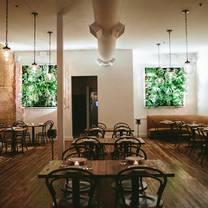 photo of gran morsi restaurant