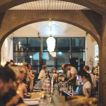 photo of osteria oggi restaurant
