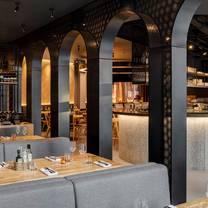 photo of obicà mozzarella bar - st pauls restaurant