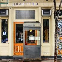 photo of quartino bottega organica restaurant