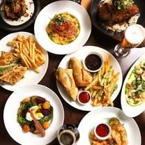 photo of panorama on seven restaurant
