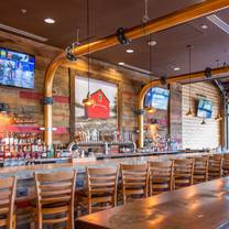 photo of copperwood tavern - loudoun restaurant