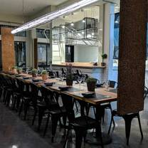 photo of sushi ondo restaurant