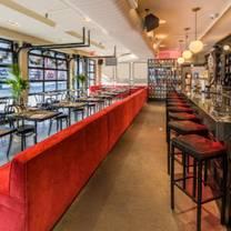 photo of nittis restaurant