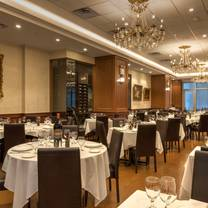 photo of ben and jack's steakhouse 44th street restaurant