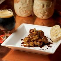 photo of brewriver creole kitchen restaurant