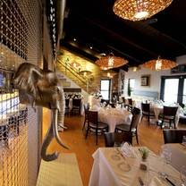 photo of marfil bistro restaurant