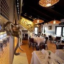 photo of marfil bistro restaurant