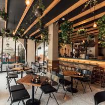 foto de restaurante cancino - polanco