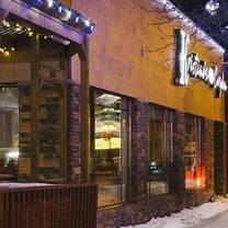 photo of kristina's on corydon restaurant
