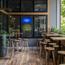photo of oak and vine - melbourne restaurant