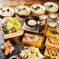 photo of minori craft japanese tavern restaurant