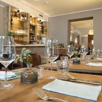 foto von palü restaurant