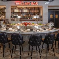 photo of the claw bar restaurant