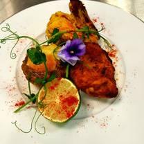 photo of chakra riverside restaurant
