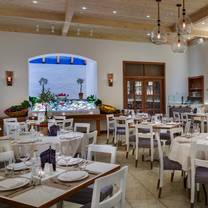 photo of kyma - flatiron restaurant