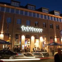 foto von schlösser quartier bohème restaurant