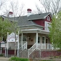 photo of gabriel's restaurant restaurant