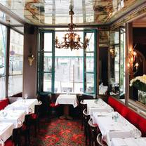 photo of chez julien restaurant