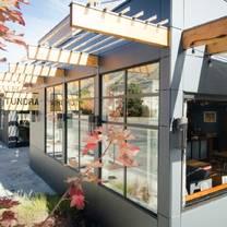photo of tundra restaurant restaurant