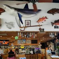 photo of castaway waterfront restaurant & sushi bar restaurant