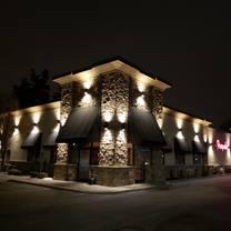 photo of pasquale's italian restaurant-west seneca restaurant