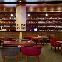 photo of martini lounge and restaurant restaurant