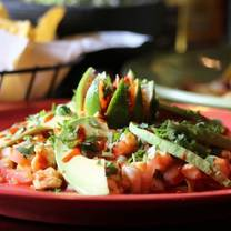 photo of verde - flavors of mexico - carmel restaurant
