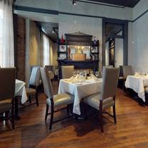photo of valentino's ristorante restaurant