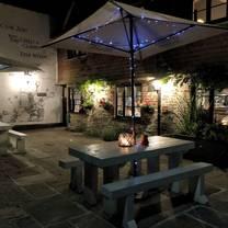 photo of the village inn restaurant