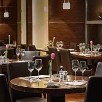 photo of konrad restaurant